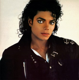 Michael Jackson - Bad era