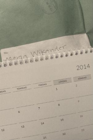 paket kalender