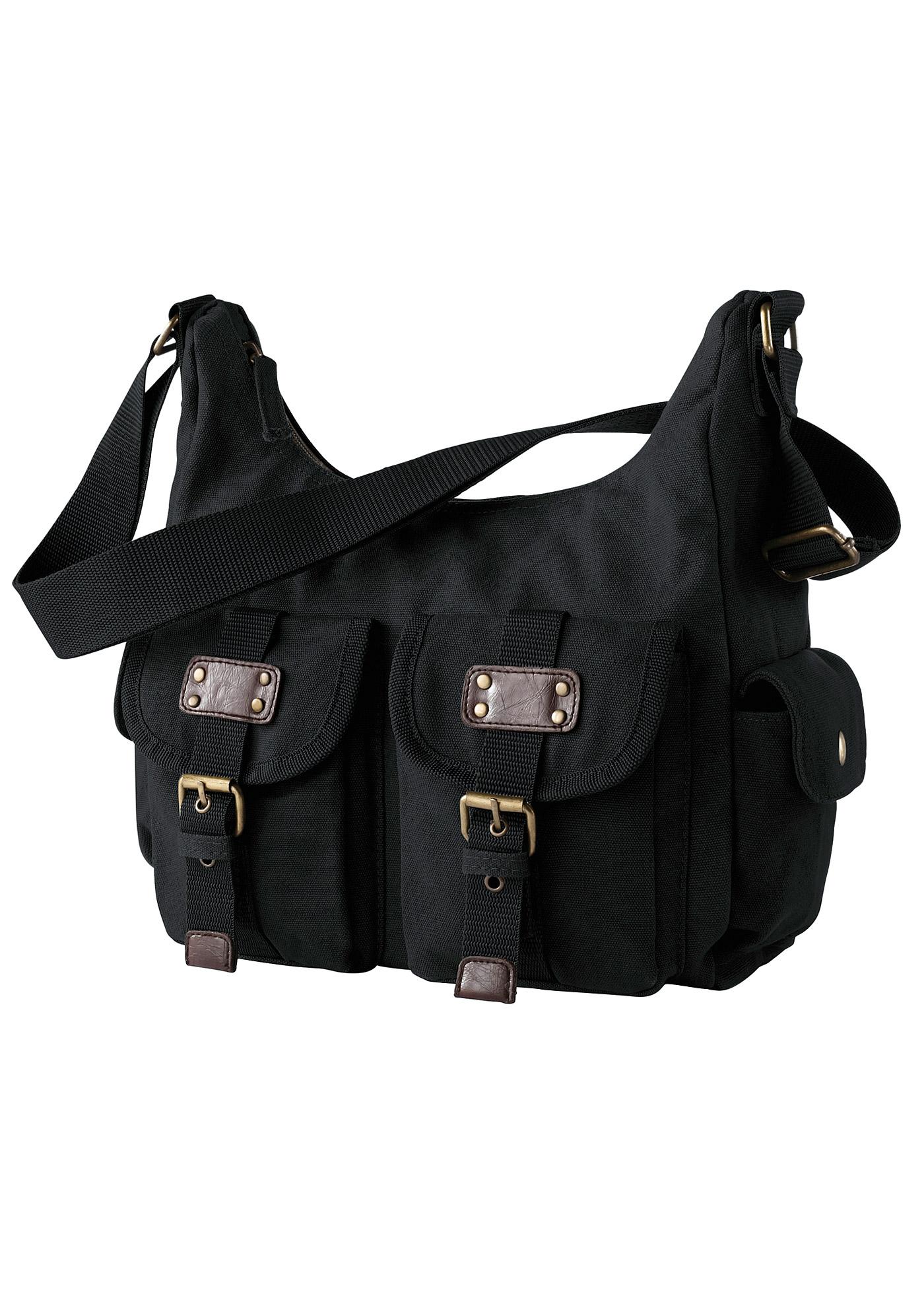 Ny väska snart