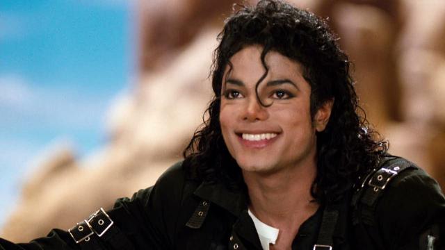 Michael Jackson speed demon Bad Moonwalker