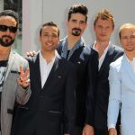Dagens låt: Backstreet Boys – It's Christmas Time Again