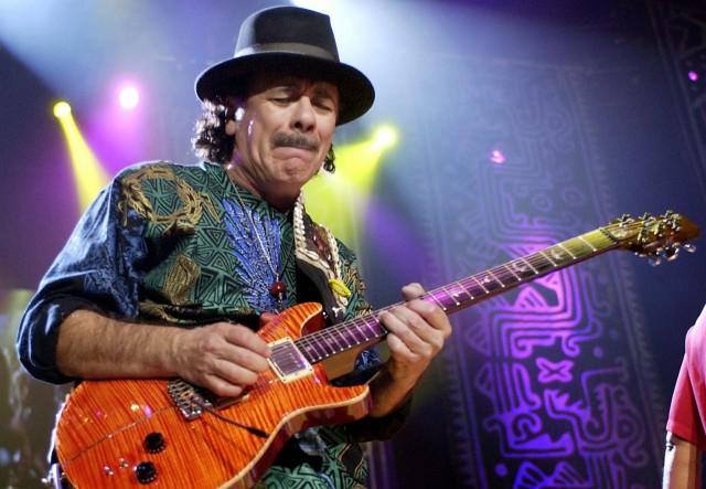 Carlos Santana2