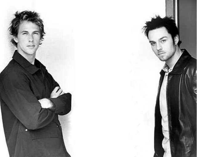 Dagens låt: Savage Garden – Truly Madly Deeply