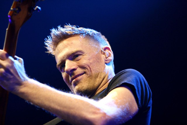 Dagens låt: Bryan Adams – Shine A Light