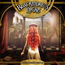 Nytt album: Blackmore's Night – All Our Yesterdays