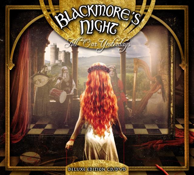 Blackmores Night