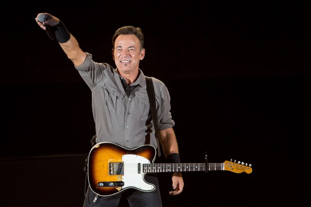 Dagens låt: Bruce Springsteen – The River