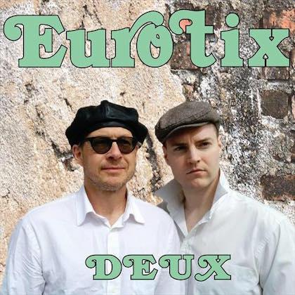 EurotixDeuxItaloDisco