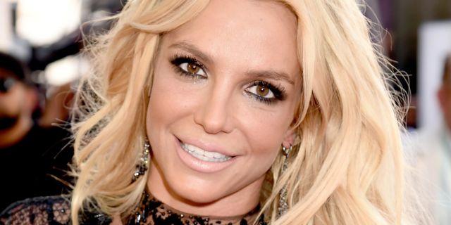 Britney till Sandviken