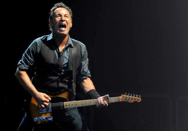 Dagens låt: Bruce Springsteen – Streets Of Philadelphia