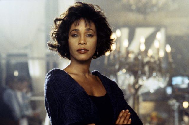 Dagens låt: Whitney Houston – I Wanna Dance With Somebody