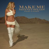 Britney Spears - Make Me ( ny singel )