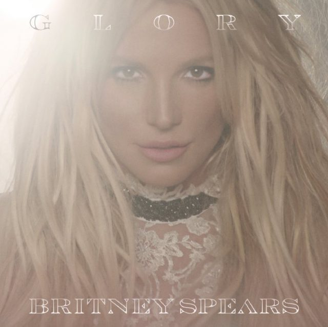 Britney Spears – Glory