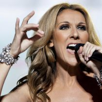 Dagens låt: Celine Dion - The Power of Love (live)