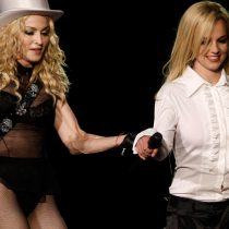 Dagens låt: Britney Spears - Me Against The Music ft. Madonna