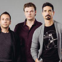 Dagens låt: Backstreet Boys - Breathe