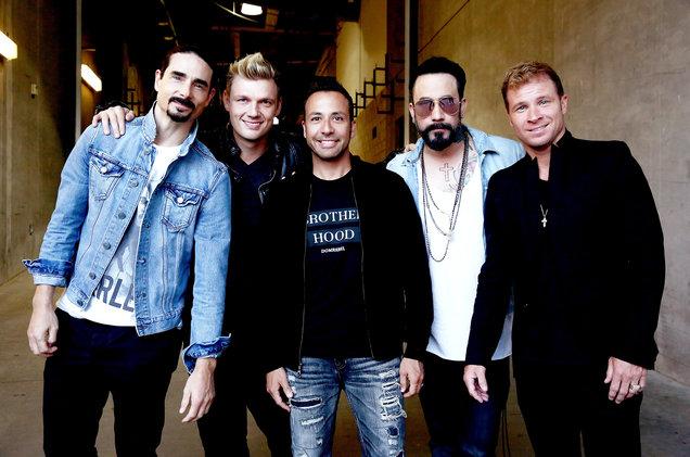Dagens låt: Backstreet Boys – No Place