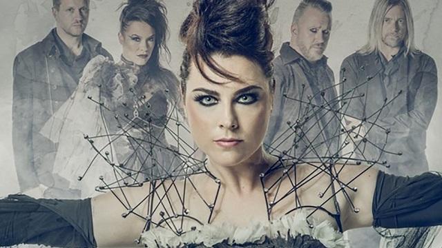Dagens låt: Evanescence – Lithium