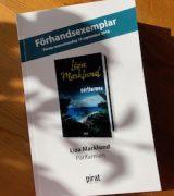 Läst bok: Liza Marklund - Pärlfarmen