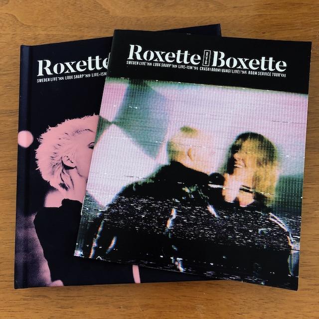 Roxette – Boxette