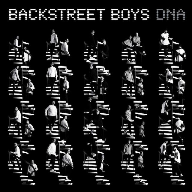 Backstreet Boys – DNA