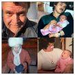 Vad det känns konstigt att varken farmor eller pappa längre finns i livet