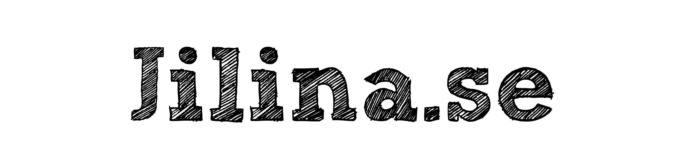 Jilina.se | En blogg om psykisk hälsa, musik och livet i allmänhet